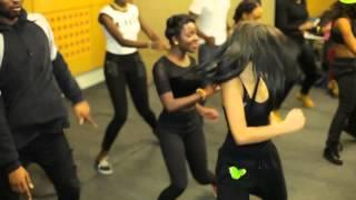 Zagada Dance #so Cool