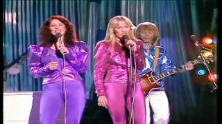 ABBA - Lovers (Live a Little Longer)