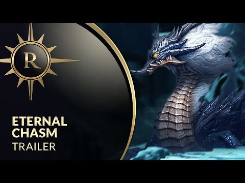 Eternal Chasm Raid Opens in 5 or 10 Player Modes