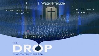 Christopher Tin - Water Prelude performed by Angel City Chorale with Lyrics and Translation