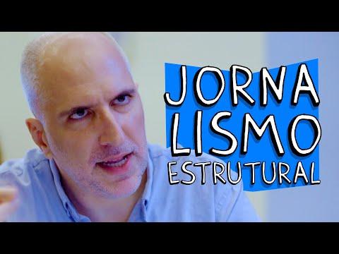 JORNALISMO ESTRUTURAL