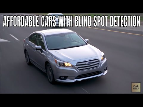mp4 Automobiles With Blind Spot Detection, download Automobiles With Blind Spot Detection video klip Automobiles With Blind Spot Detection