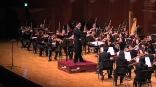 "M. I. Glinka Overture to ""Ruslan and Lyudmila"""