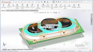 1. SolidWorks 2016: Interface de Utilizador