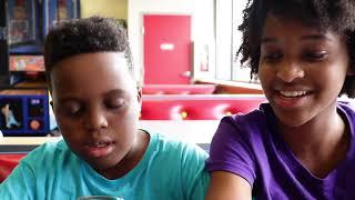 DISNEY PRINCESS MANNEQUIN Vs Shasha And Shiloh - Onyx Kids