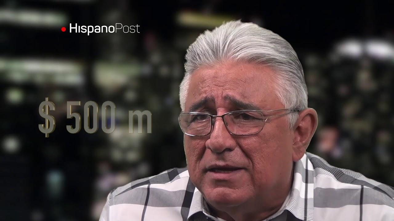 """""""Noticiero Relámpago"""" tocó el escándalo entre Odebrecht y Glas"""