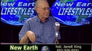 Sol Solomon Of Truly Natural On New Earth Lifestyles 06/19/14