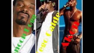 Wanna Love You   Tego Calderón Ft. Snoop Dogg & Akon