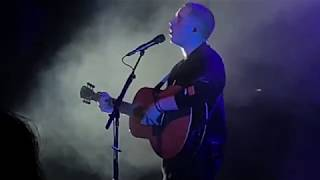 Dermot Kennedy - For Island Fires and Family (LIVE)