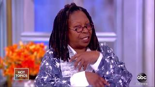 Whoopi Wishes Daughter A Happy Birthday!