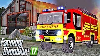 LS17 Feuerwehr | #204 - OSTERFEUER DELUXE