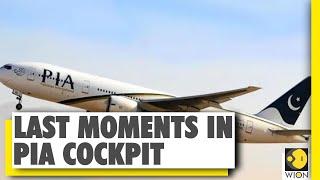 Pakistan plane crash: The last conversation between ATC & pilots