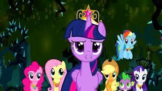 Feels Like Tonight (PMV) - My Little Pony: Friendship is Magic