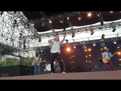 Lukas Graham (루카스 그레이엄) - Drunk In The Morning LIVE @ Slow Life Slow Live 슬라슬라 페스티벌 루카스 그레이엄 내한