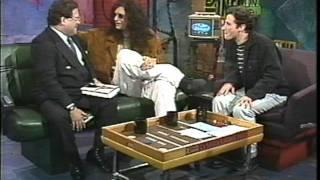John Stewart Show with Howard Stern - 1996