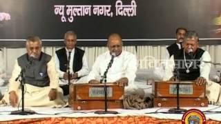 Dil Me Mere Yaar Hai Magar Milta Nahi Bhajan By Shri Vinod Ji Agarwal