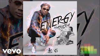 Masicka - Energy (Audio)