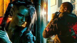 Cyberpunk 2077 Should Depress and Excite You