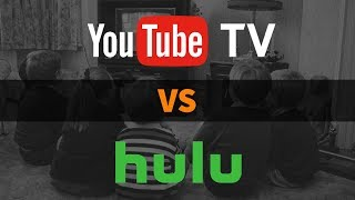 Download Youtube: YouTube TV vs Hulu TV: Which is Better?