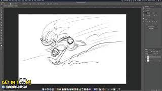 GET IN TOON! Drawing Fun