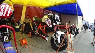 preview picture of video 'Wanganui Motorcycle Road Races 2014'