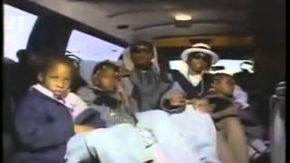 Ol Dirty Bastard Pickin Up Food Stamps In A Limo!!!!