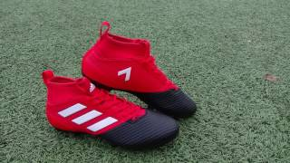 ADIDAS ACE 17.3 | 80€ Variante | TEST #02 | SoccerBros.