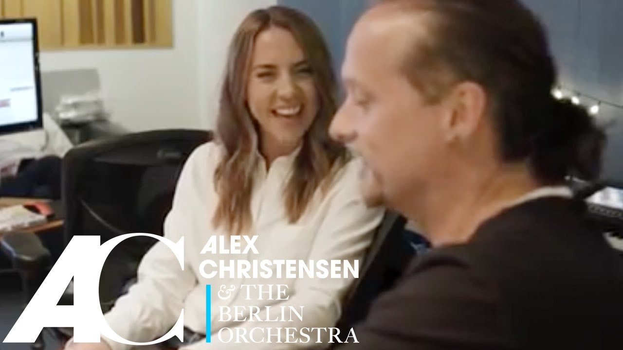 Alex Christensen & The Berlin Orchestra feat. Melanie C – Around The World