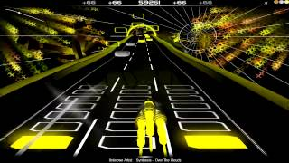 Synthesis (Robert Ludwinski) -- Over The Clouds l AUDIOSURF