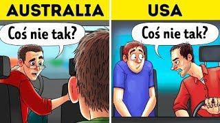 12 Dziwnych Zwyczajów z Innych Krajów