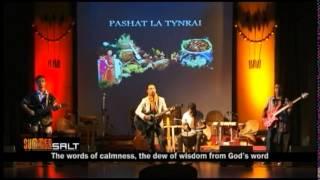 Summersalt - Pyrkhat Ko Khun Live at Pashat La Tynrai(Acoustic)