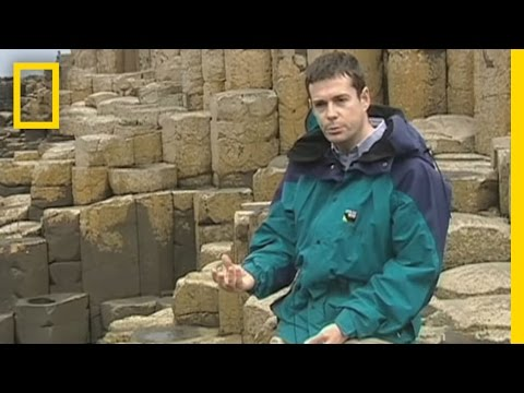 Giant's Causeway   National Geographic