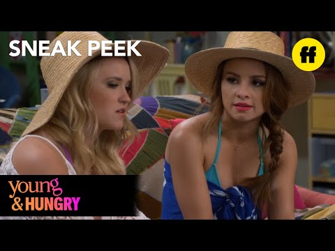 Young & Hungry 5.07 Clip 'Gabi and Sofia'