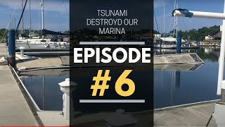 Earthquake & Tsunami hit us