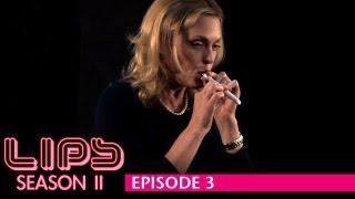 LIPS Lesbian Web Series, Season 2, Eps. 3 - Feat Elaine Hendrix