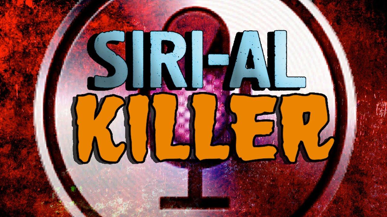 iPhone's Siri Helps Killer Hide A Body thumbnail