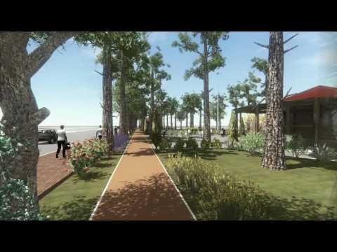 Horozköy Çamlık Alanı Peyzaj ve Rekreasyon Projesi