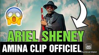 ARIEL SHENEY   AMINA   CLIP OFFICIEL