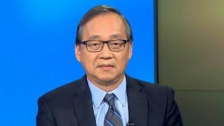 Arthur Dong on the latest set of US tariffs
