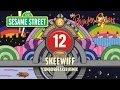 Sesame Street Pinball feat. The Pointer Sisters   Twelve (Skeewiff Remix) [Grantsby Video]