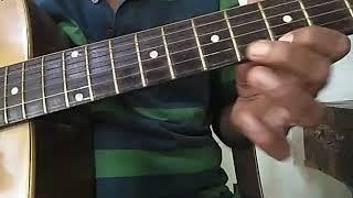 Uyiril thodum (kumbalangi nights) guitar lesson