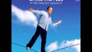 Chris Moyles - My Parody Album