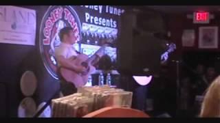 Bayside - Mona Lisa (Live Looney Tunes 2/21/11)