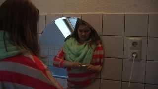 Scripted Reality Film von Schülern
