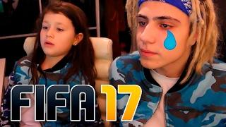 ARMIN x IA // FIFA 17