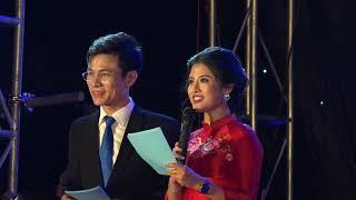 """Phần Thi Tự Chọn - Đêm chung kết """" Nữ sinh duyên dáng - Tài năng"""" Miss Hải Dương 2018"""