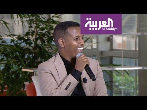 العرب اليوم - شاهد: مُقدّمتا برنامج