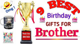 9 Awesome Birthday Gift For Boys,perfect Birthday Gifts For #boyfriend#Brother#Husband#Father#gift