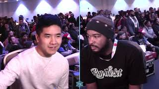 Frosty Faustings XI | Street Fighter V: AE Top 24 | FFXI 2019