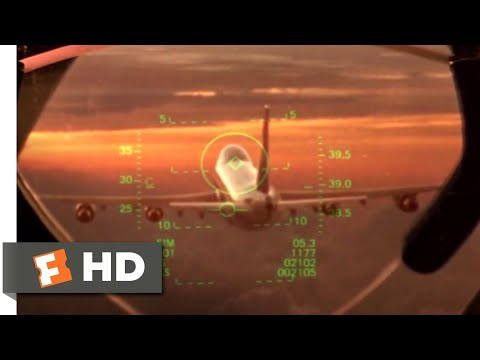 Executive Decision (1996) - Hail Mary Scene (6/10) | Movieclips